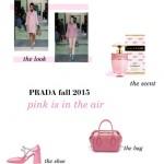 Prada Candy Eau De Parfum smells like Pink