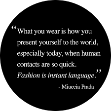 Quote Fashion