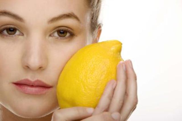 7 home remedies lemon