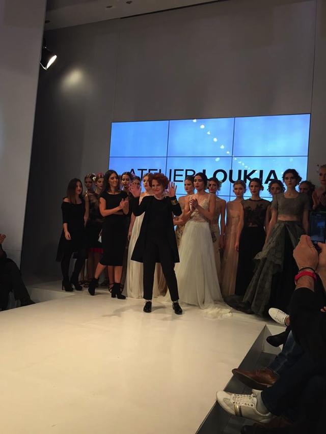 Atelier Loukia SS 2016