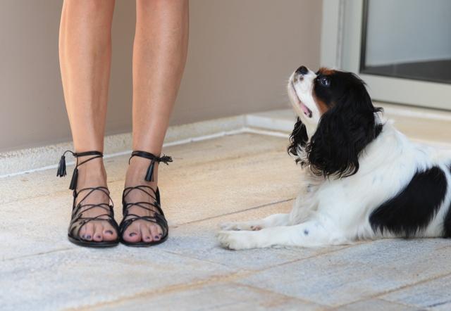 M.Gemi the Filo sandals
