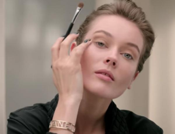 Makeup-CHANEL