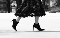 Not only the Saint Laurent Paris Mid heel Ankle Boots
