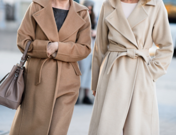 coats, secrets of style