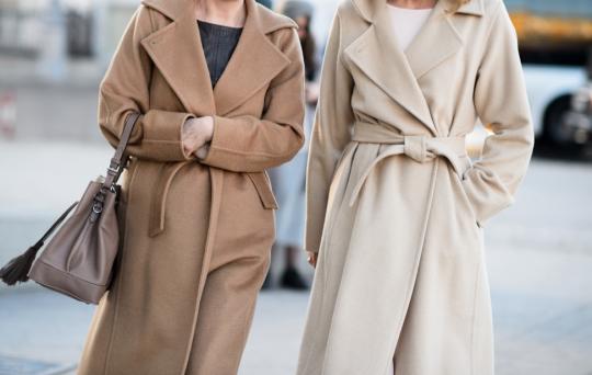 coats, secrets of style