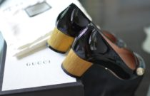 Gucci hits back with Alessando Michele