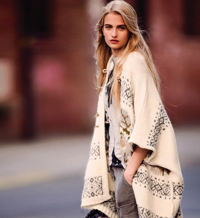 Poncho-Street-Style-outfits