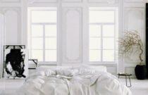 Inspiring Tips for White Color Decoration