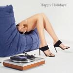 Happy Holidays my dear readers!!!