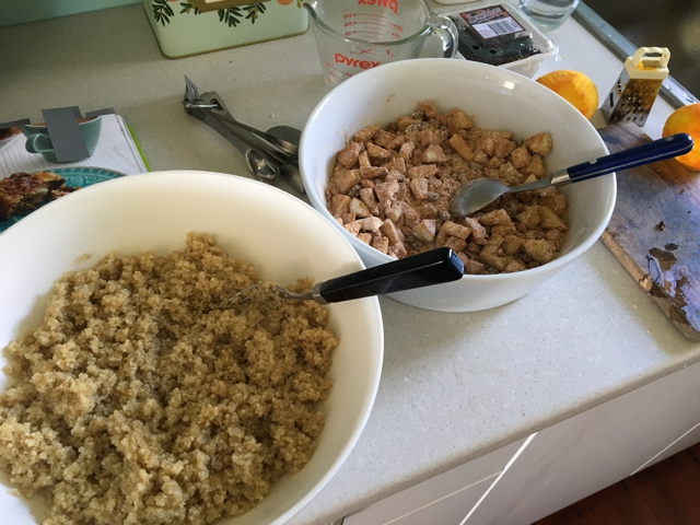 Quinoa Muffins recipe02