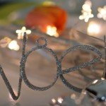 Looking for the Silver Lining – Perfect Silver Decorations for the Holidays