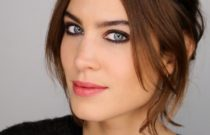 Lisa Eldridge Alexa Chung Winter Makeup Video