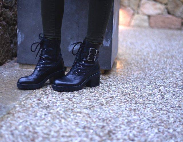 Vivien Lee LuisaViaRoma ankle boots