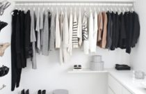 Smart tips for spring cleaning your wardrobe