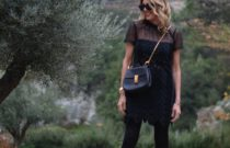 Perfect Holiday Little Black Dress