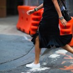 29 Inspiring Outfits with Sneakers to try this February (One for each day)