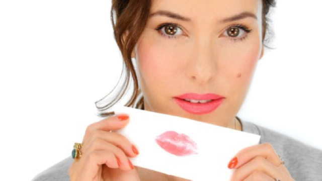 Fresh Winter Makeup Tips Pink Lips Lisa Eldridge