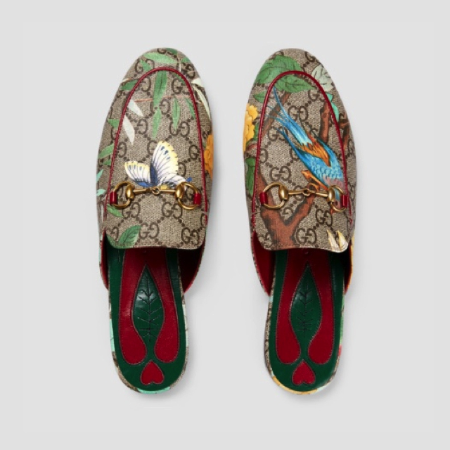 69a0e1b2eea4 The Stylish Gucci Princetown Slipper and the other mule loafers ...