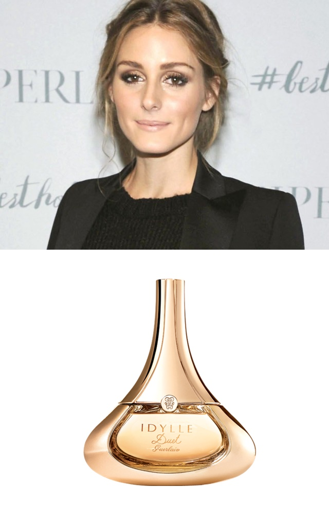 Celebrity Fragrances: Who Wears What - Basenotes