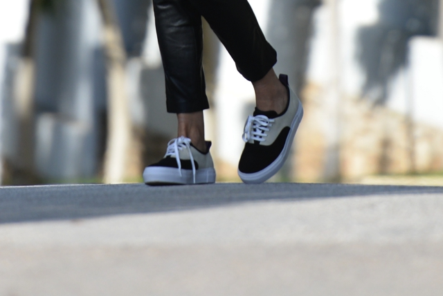 Trend Survivor Mother Nina Daugther Niki Casual Style Eytys sneakers07