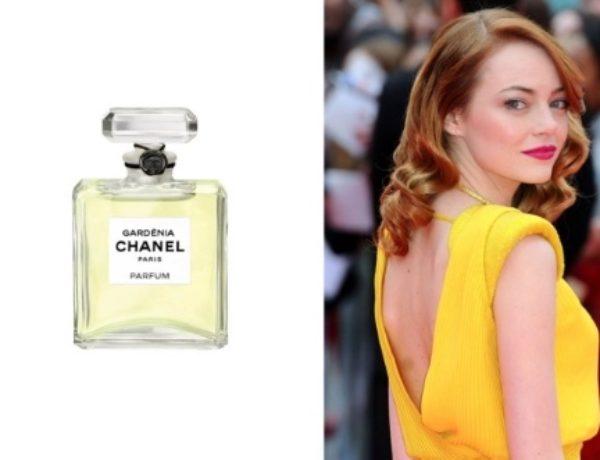 celebrity perfume secrets revealed
