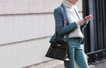2 Key Street Style Trends from Fashion Month