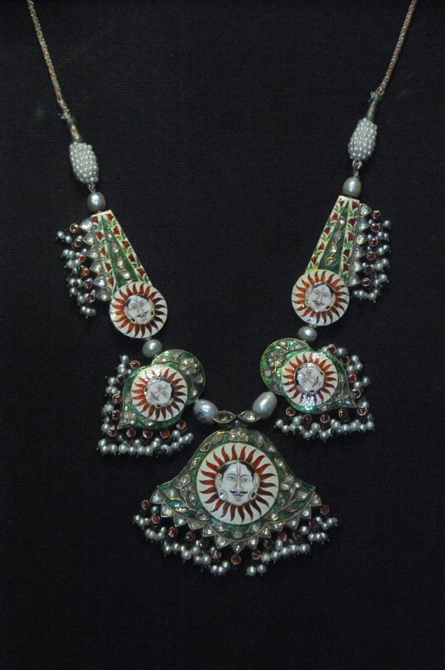 National Museum New Delhi Antique Indian Jewelry00