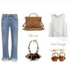 Life on the Fringe Fashion Trend