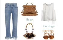 Life on the Fringe Fashion Trend