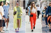 3 Must-have Spring Street Style Trends