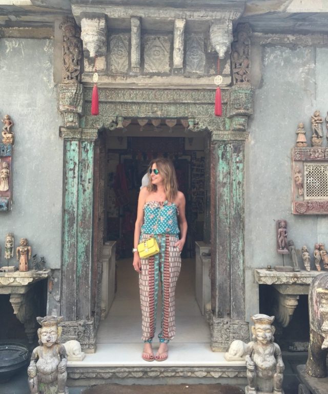 India Udaipur Ganesh Nina Papaioannou