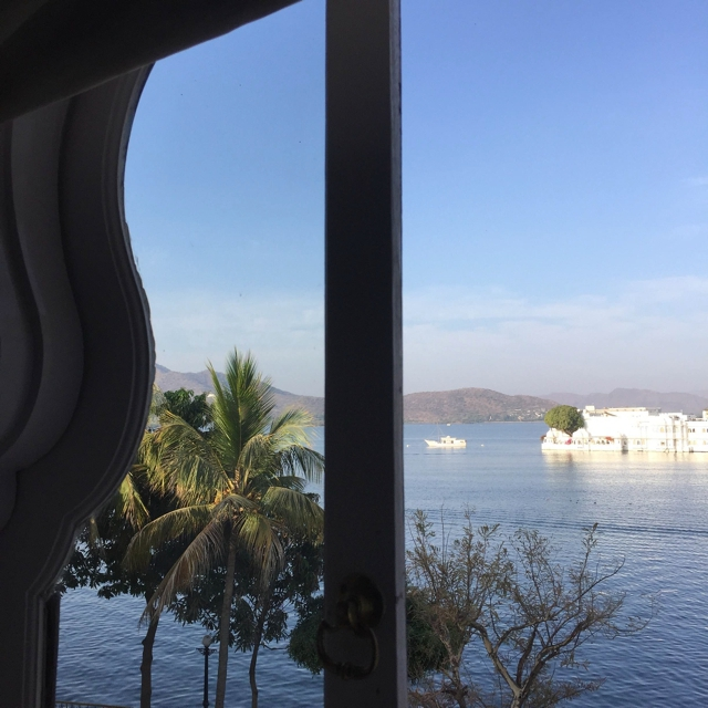Rajasthan Udaipur Travel Tips, Room view India Udaipur
