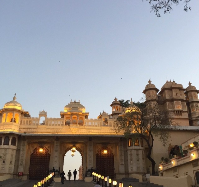 Udaipur Palace copy