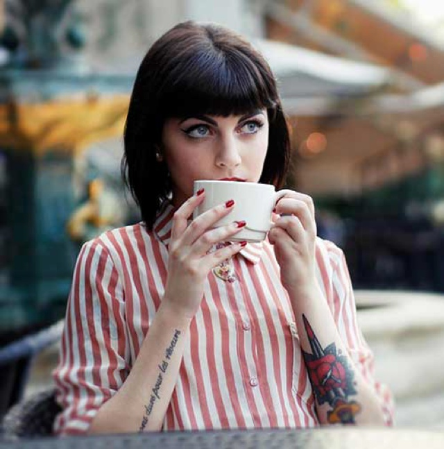 Fabulous Fringe Hairstyle Haircuts With Bangs To Try Now Short Hairstyles Gunalazisus