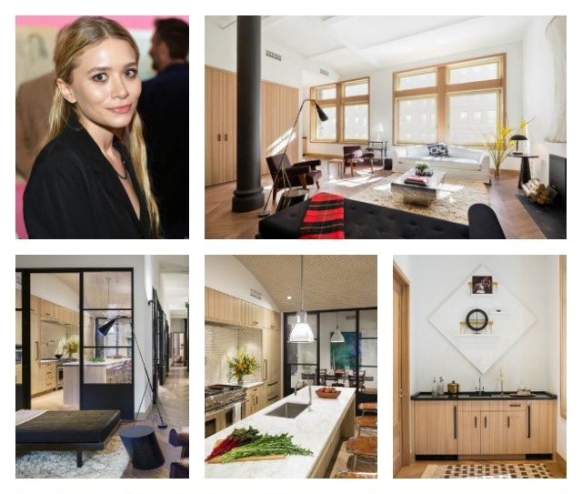 Ashley-Olsen-new-Manhattan-Condo