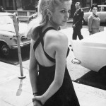 Best of Black and White Street Style Outfits Then and Now