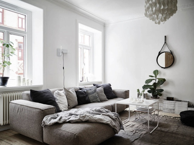 Dreamy one bedroom apartment decoration ideas04