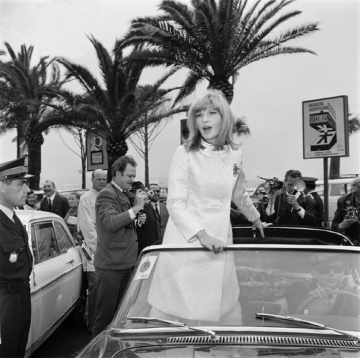 Monica Vitti, 1966