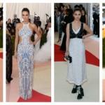 The 16 Best Red Carpet Met Gala 2016 Evening Dresses