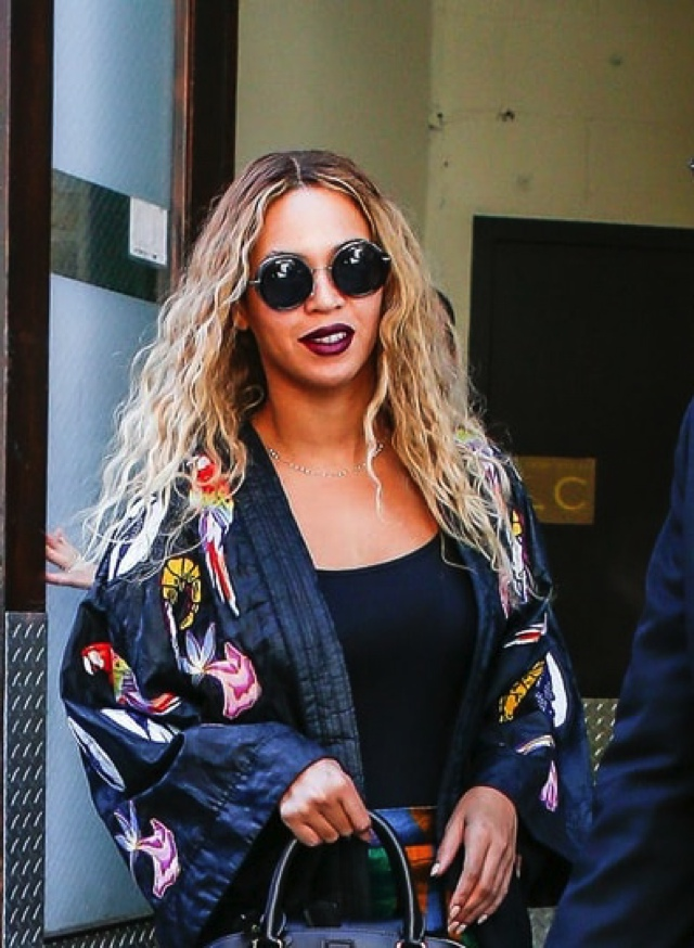 Beyonce Perverse Sunglasses