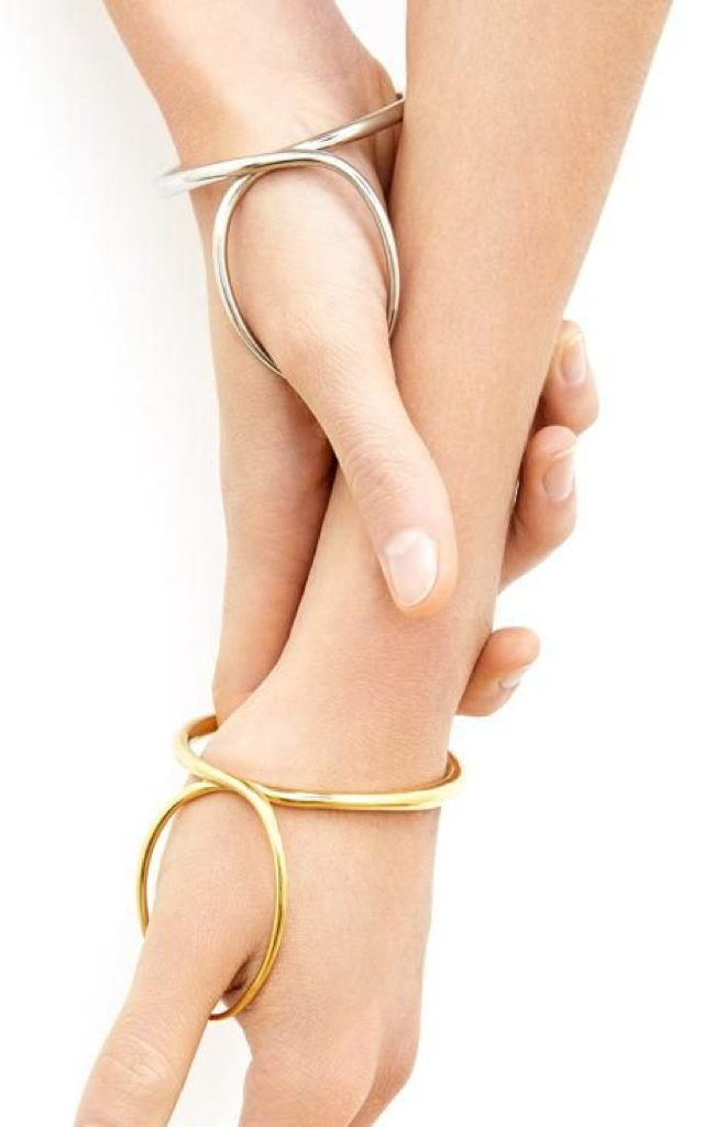 CHARLOTTE CHENAIS bracelets
