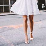 Neutral Nude mid-heel Shoes Edit