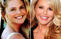 Age-Defying Beauty Secrets by Christie Brinkley,  61