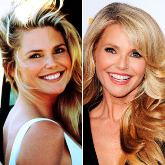 Christie Brinkley Age-Defying Beauty Secrets