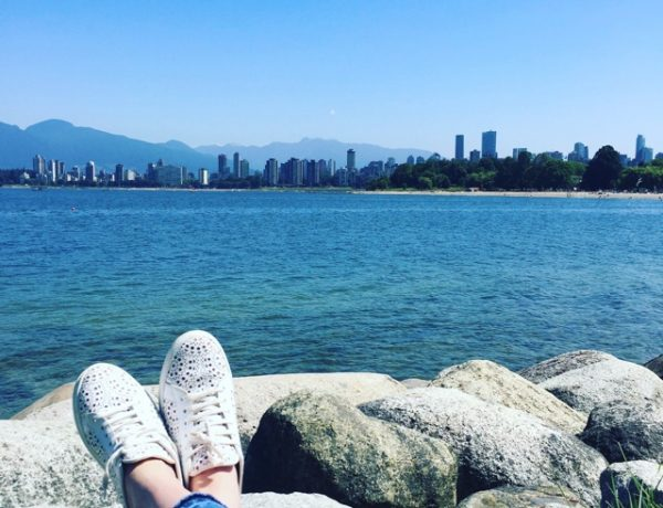 TrendSurvivor  Vancouver 201613