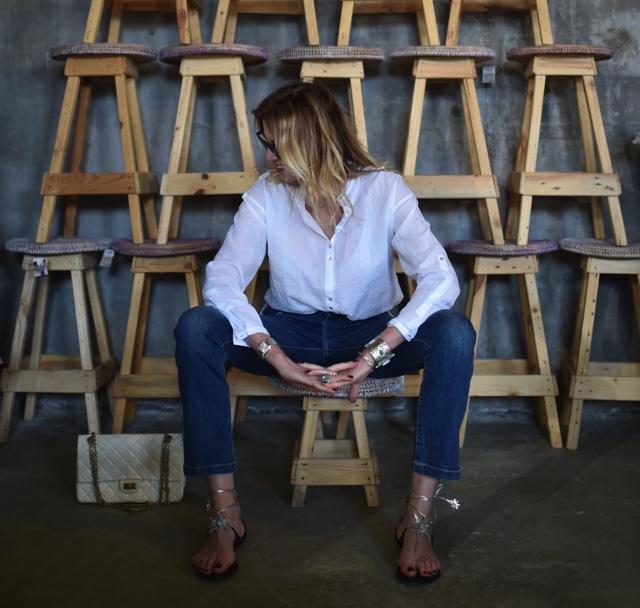 TrendSurvivor-flare-jeans-cropped-statement-flats05
