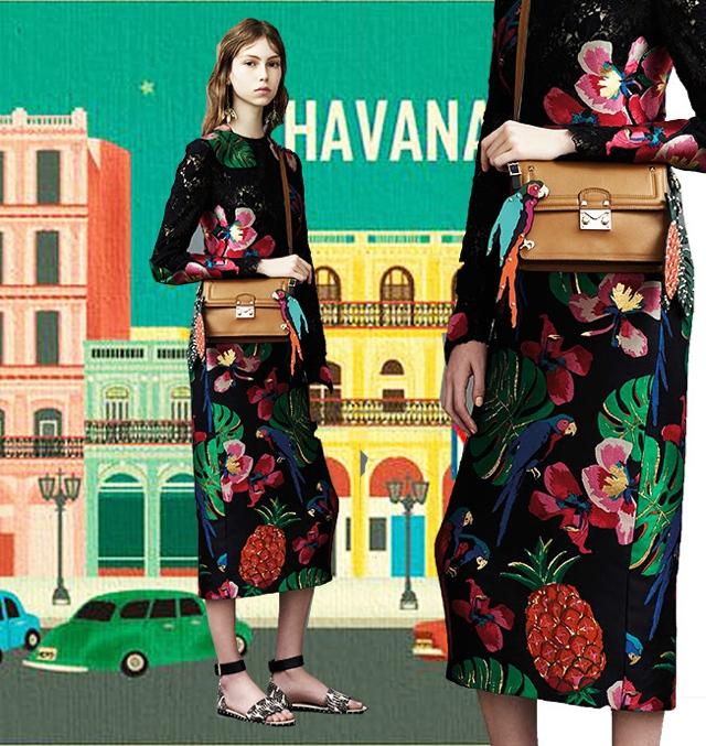 Valentino Resort 2017- the art of styling prints08