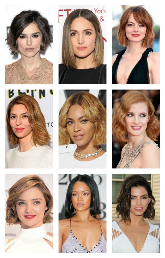 Hairstyle Inspiration Top 30 Lob And Bob Haircuts Trendsurvivor