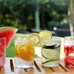 Fruit infused water ideas Pretty Cool Recipes