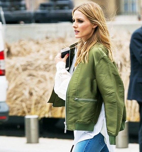 olivia palermo skinny jeans c